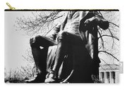 Thomas Jefferson (1743-1826) Carry-all Pouch by Granger
