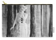Silent Film Still Carry-all Pouch