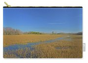 35- Grassy Waters Carry-all Pouch