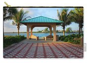 36- Palm Beach Inlet Carry-all Pouch