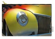 39 Ford Deluxe Hot Rod 3 Carry-all Pouch