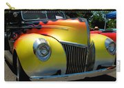 39 Ford Deluxe Hot Rod Carry-all Pouch