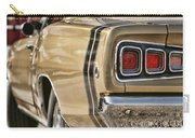 1968 Dodge Coronet Rt Carry-all Pouch