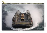 A Landing Craft Air Cushion Transits Carry-all Pouch