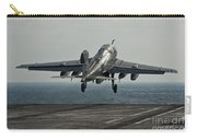 An Ea-6b Prowler Launches Carry-all Pouch