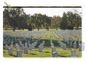 Arlington National Cemetery, Arlington Carry-all Pouch