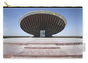Baghdad, Iraq - A Great Dome Sits At 12 Carry-all Pouch by Terry Moore