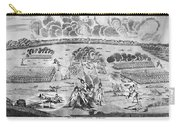 Battle Of New Orleans Carry-all Pouch