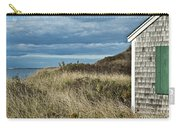 Beach Cottage Carry-all Pouch