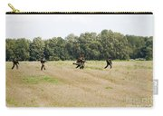 Belgian Paratroopers Proceeding Carry-all Pouch by Luc De Jaeger