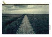 Boardwalk Carry-all Pouch by Joana Kruse
