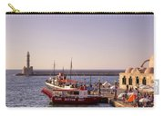 Chania - Crete Carry-all Pouch