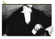 Charles Goodyear Carry-all Pouch