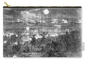 Civil War: Gettysburg Carry-all Pouch