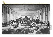 Civil War: Hospital Carry-all Pouch