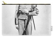 Civil War Soldier Carry-all Pouch