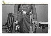 Civil War: Union Soldier Carry-all Pouch