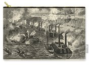 Civil War: Vicksburg, 1863 Carry-all Pouch