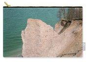 Coastal Erosion Carry-all Pouch