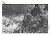 Coleridge: Ancient Mariner Carry-all Pouch