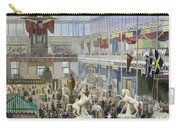 Crystal Palace, 1851 Carry-all Pouch
