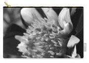 Dahlia Named Mary Eveline Carry-all Pouch