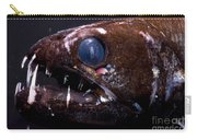 Dragonfish Carry-all Pouch