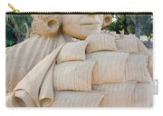 Fairytale Sand Sculpture  Carry-all Pouch