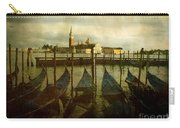 Gondolas. Venice Carry-all Pouch
