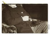 Henry James (1843-1916) Carry-all Pouch