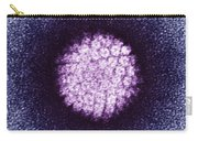 Human Papilloma Virus Hpv Carry-all Pouch