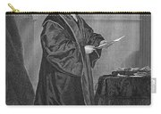 John Jay (1745-1829) Carry-all Pouch by Granger