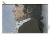 John Marshall (1755-1835) Carry-all Pouch