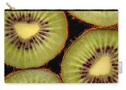 4 Kiwi Carry-all Pouch