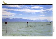 Lake Constance Carry-all Pouch by Joana Kruse