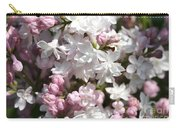 Lilac Named Beauty Of Moscow Carry-all Pouch