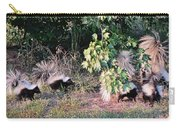 4 Little Stinkers Carry-all Pouch