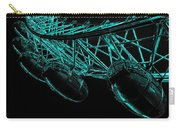 London Eye Digital Image Carry-all Pouch