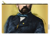 Louis Pasteur, French Chemist Carry-all Pouch by Science Source