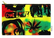 4 One Love Carry-all Pouch