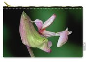 Orchid Mantis Hymenopus Coronatus Carry-all Pouch