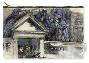 Paris Commune, 1871 Carry-all Pouch