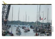 Port Huron To Mackinac Island Race Carry-all Pouch