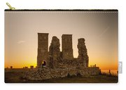 Reculver Towers Carry-all Pouch