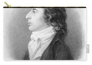 Robert Southey (1774-1843) Carry-all Pouch