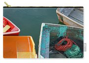 4 Row Boats Carry-all Pouch