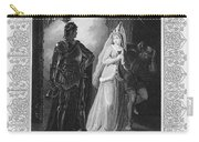 Shakespeare: Henry Vi Carry-all Pouch