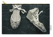 Shoes Carry-all Pouch by Joana Kruse