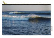 Surfers Make The Ocean Better Series Carry-all Pouch