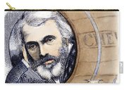 Thomas Carlyle (1795-1881) Carry-all Pouch